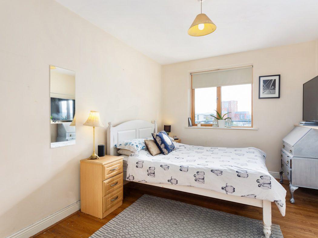 20B Cameron Court - Bedroom 2