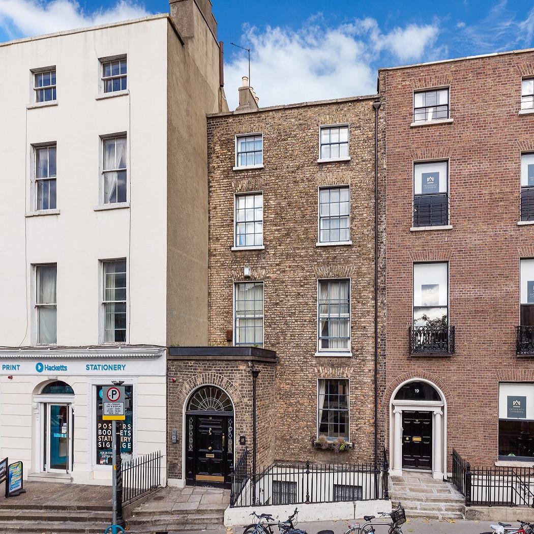 10,18 Lower Baggot Street, Dublin 2.