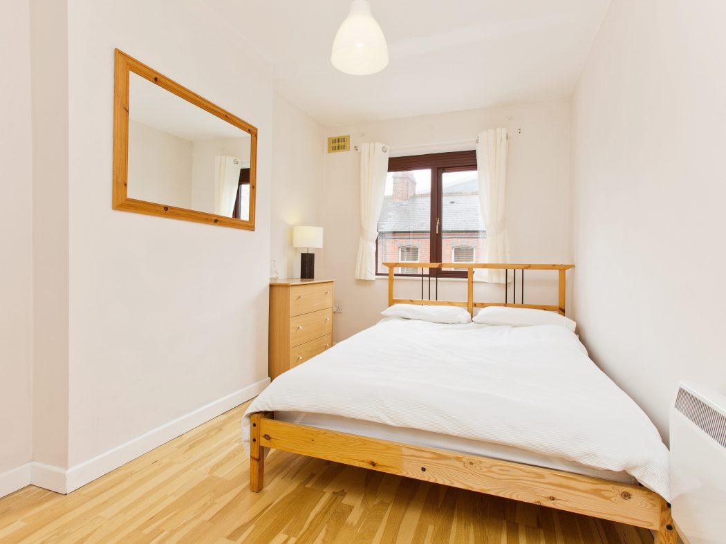 113 New Row Sq - Bedroom