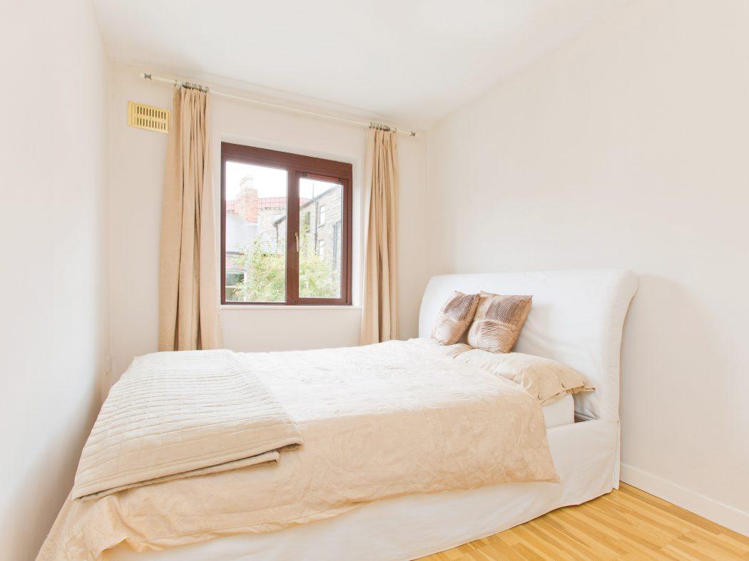 113 New Row Sq - Bedroom 2