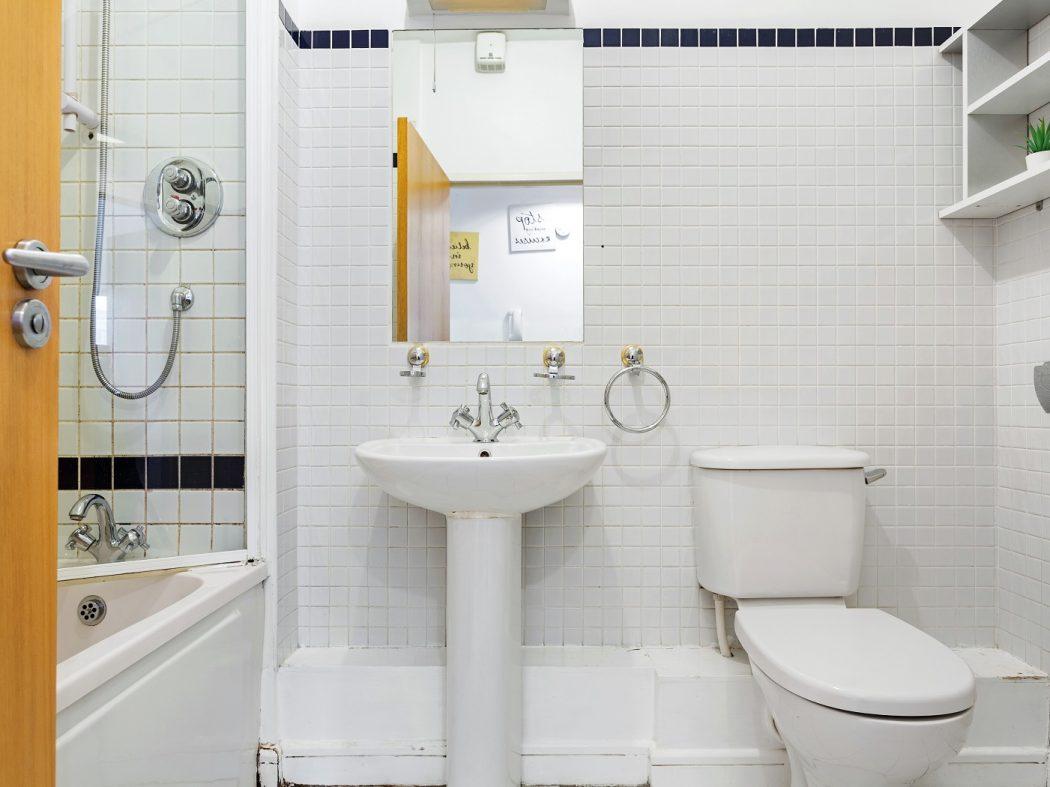127 SH - Bathroom