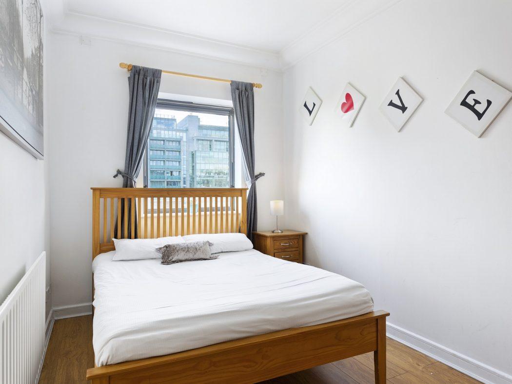 127 SH - Bedroom 1