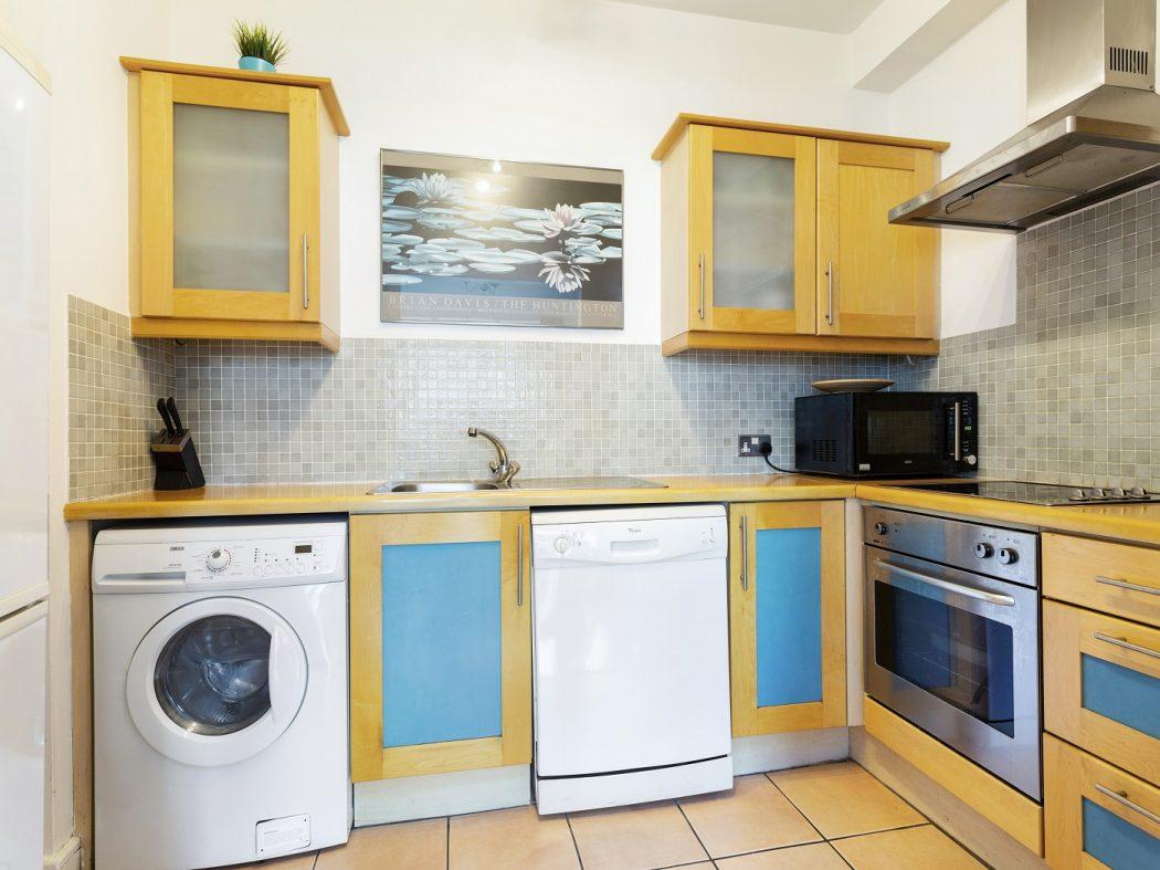 127 SH - Kitchen