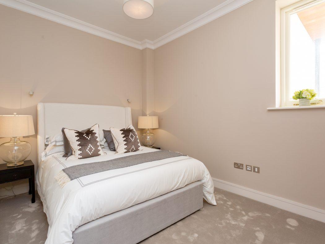 2 Westfield - Bedroom