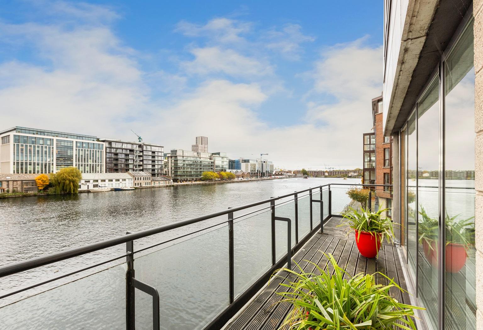 The Millennium Tower, Grand Canal Dock, Dublin 4