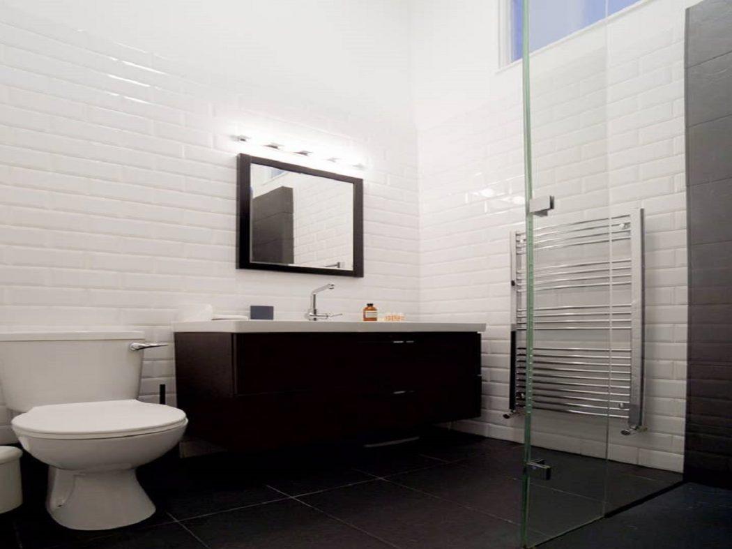 55 Northumberland Road bathroom