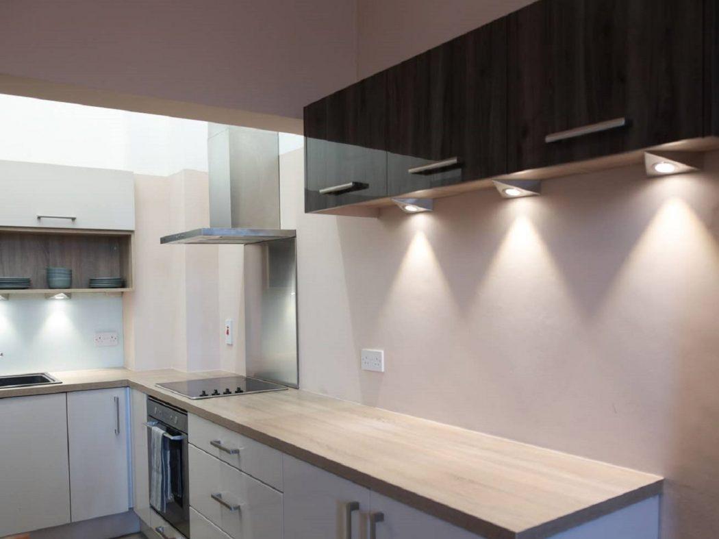 55 Northumberland Road kitchen 2