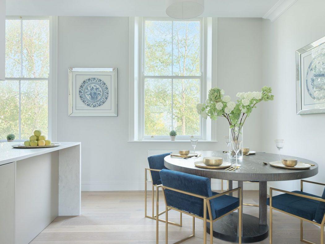 Kitchen - Living 3