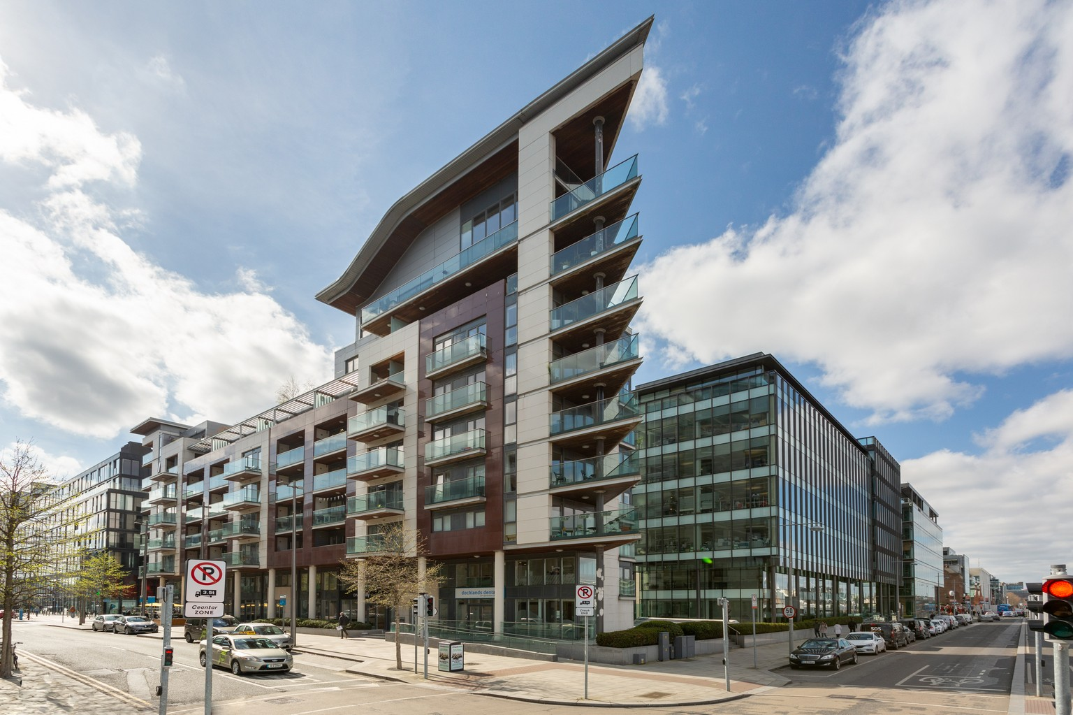 34 Forbes Quay, Grand Canal Dock, Dublin 2.