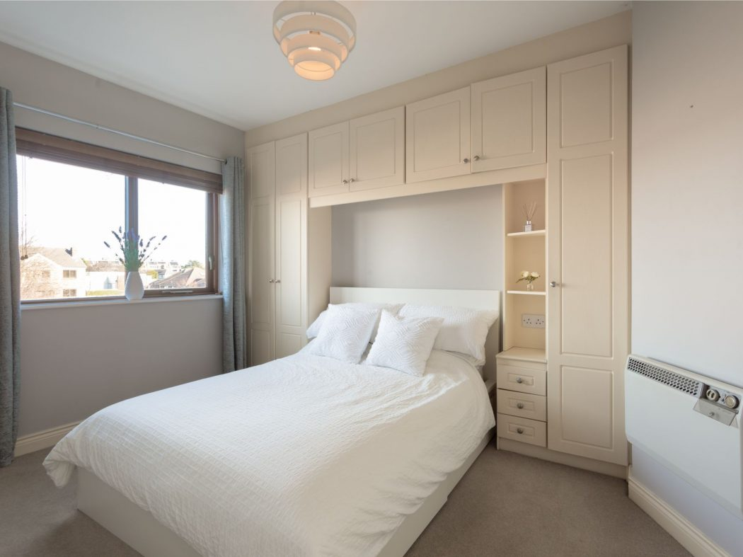 19 Glenmalure - Bedroom
