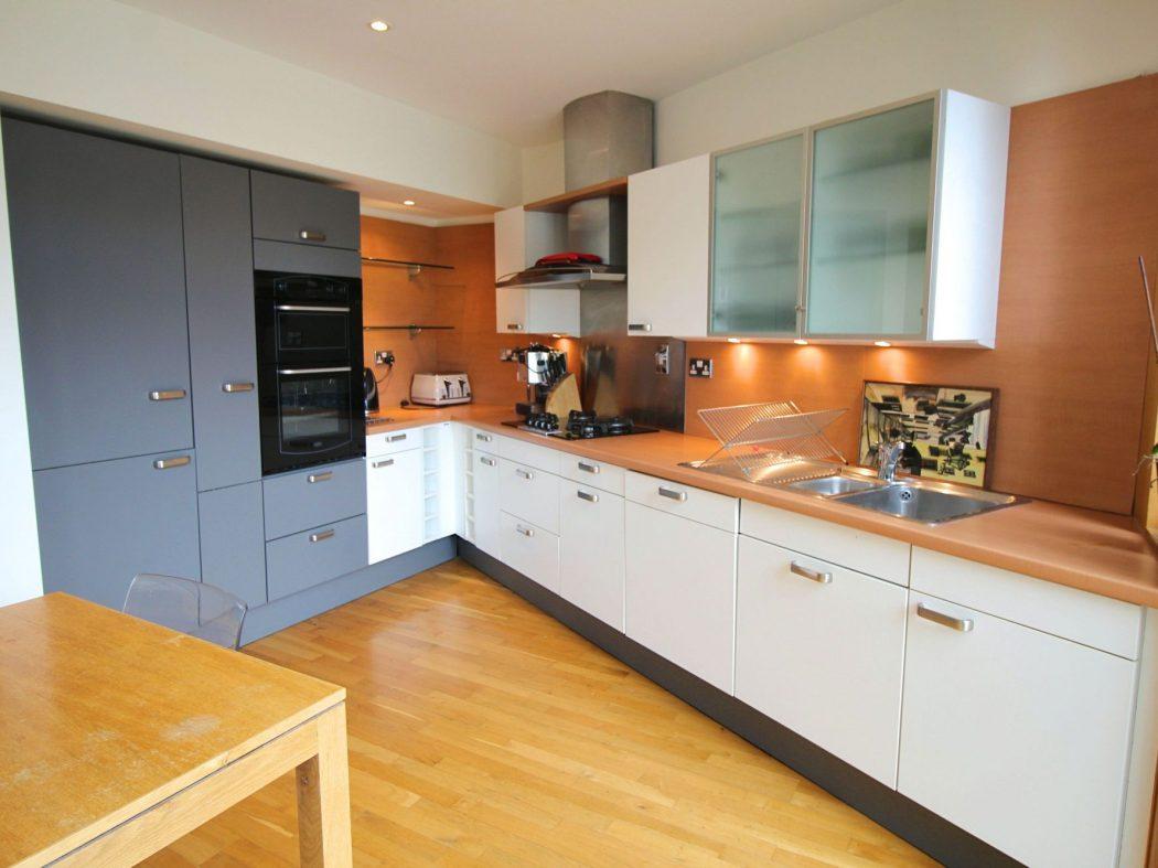 1 Ardoyne - Kitchen