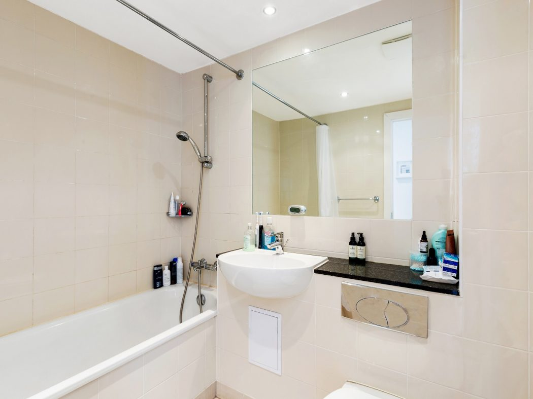 11 Fitzwilliam Point - bathroom