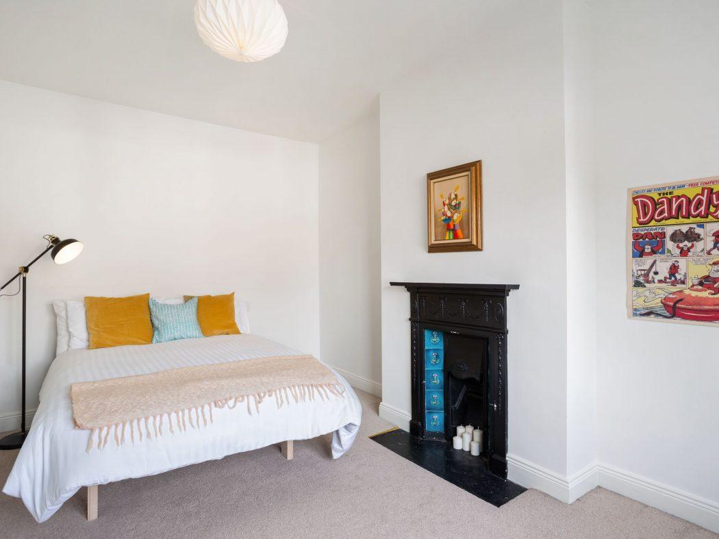 13 Sandycove - bedroom4