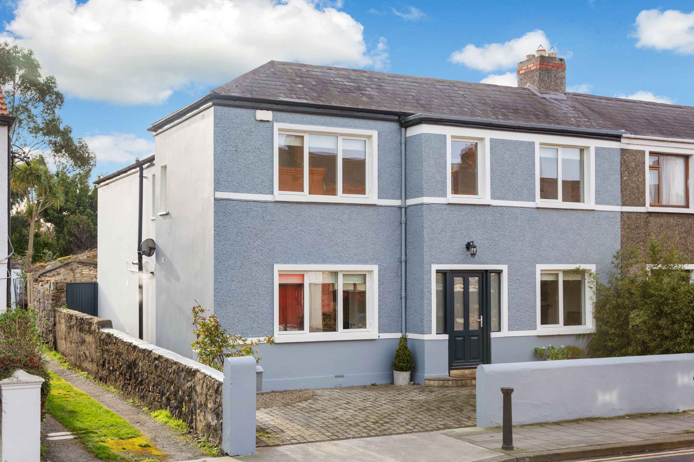 13 Sandycove Road, Sandycove, Co. Dublin