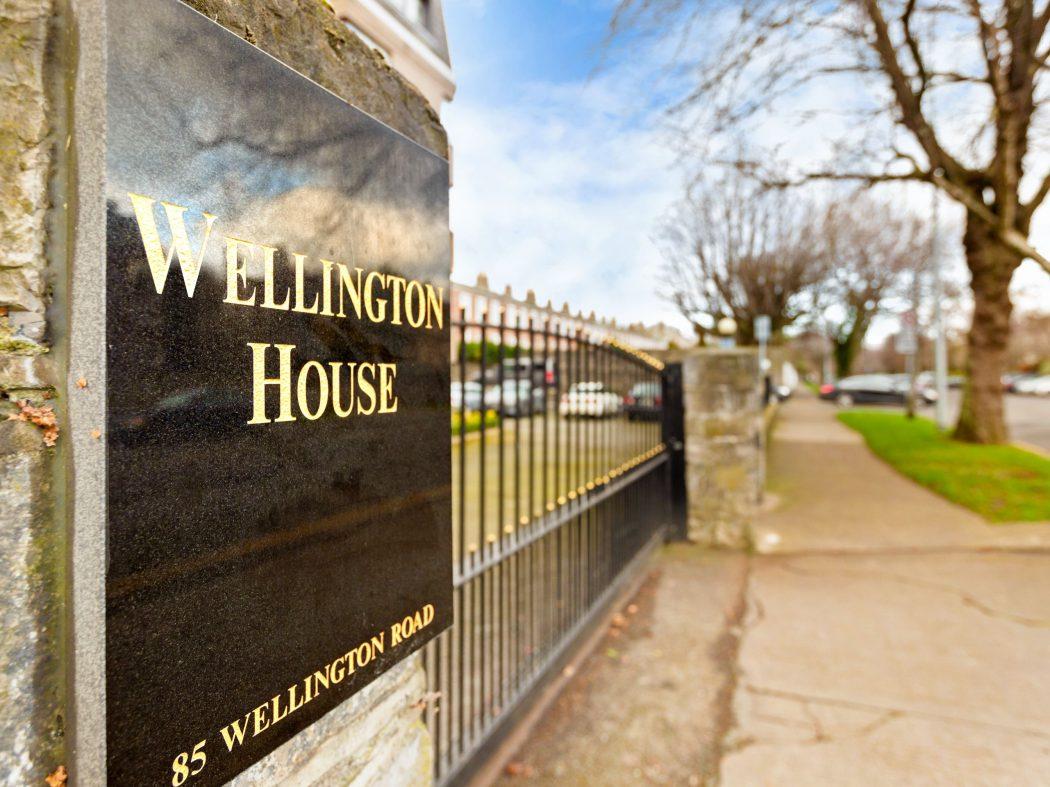 26 Wellington - External1