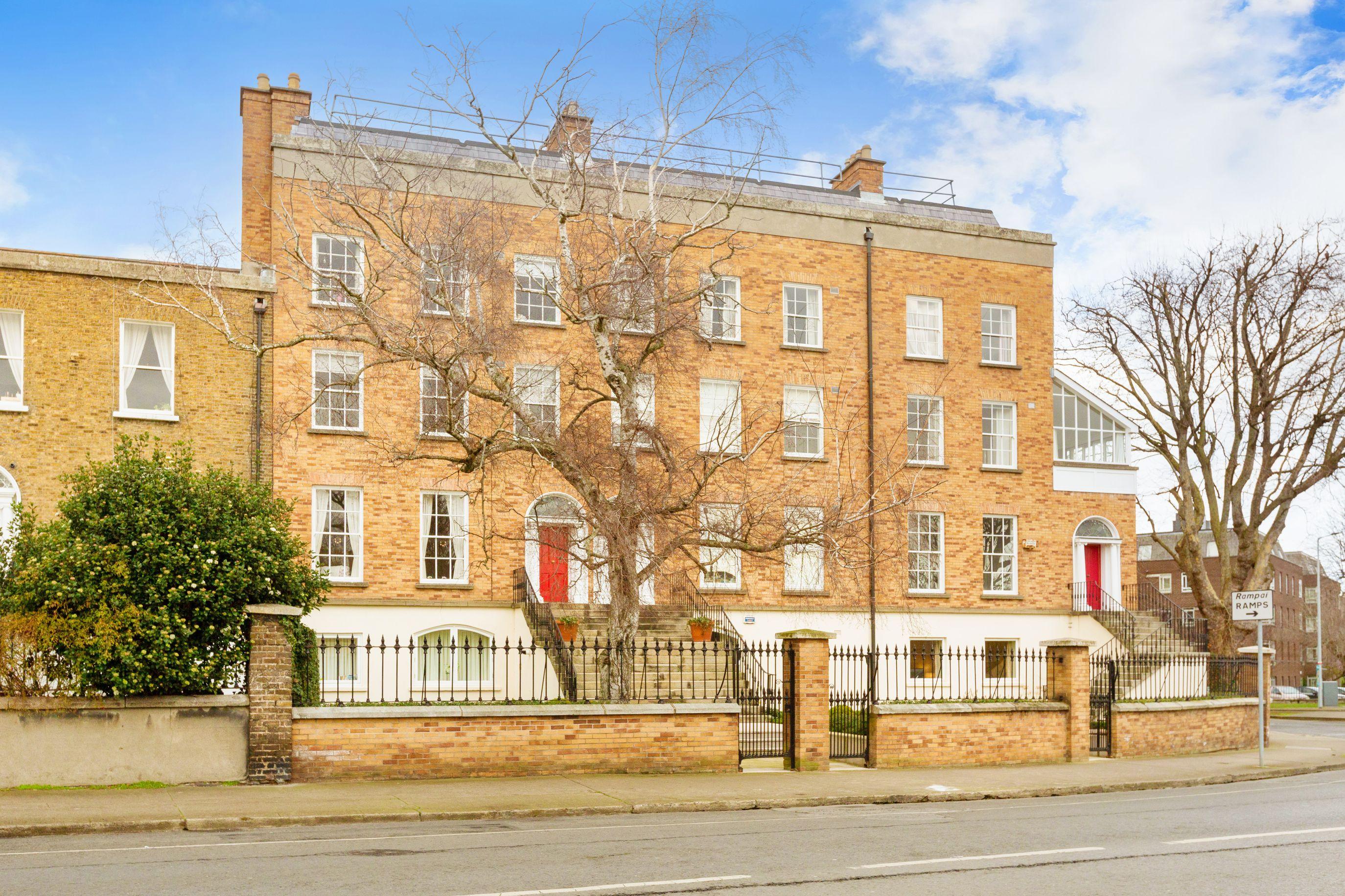 Apartment 26, Wellington House, Wellington Road, Ballsbridge, Dublin 4