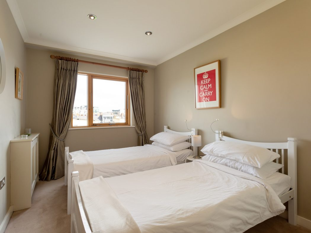 48 the clayton-bedroom 2