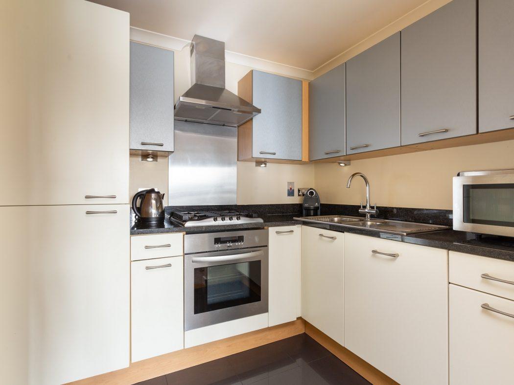 48 the clayton- kitchen
