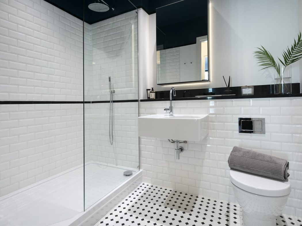Quayside Quarter - Bathroom