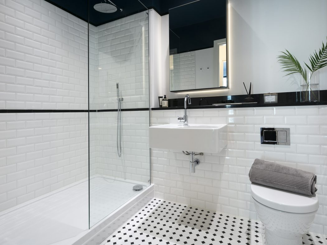 Quayside Quarter - Bathroom