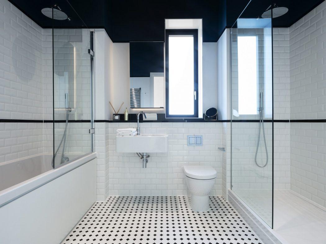 Quayside Quarter - Bathroom 4