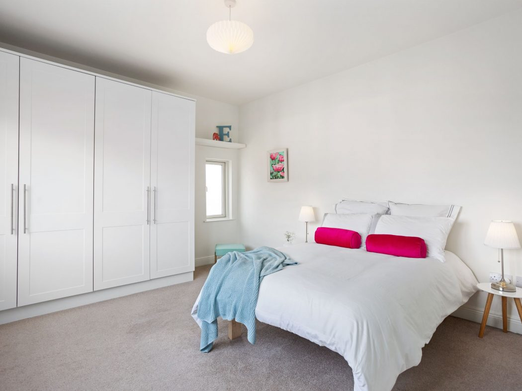 13 Sandycove - bedroom3