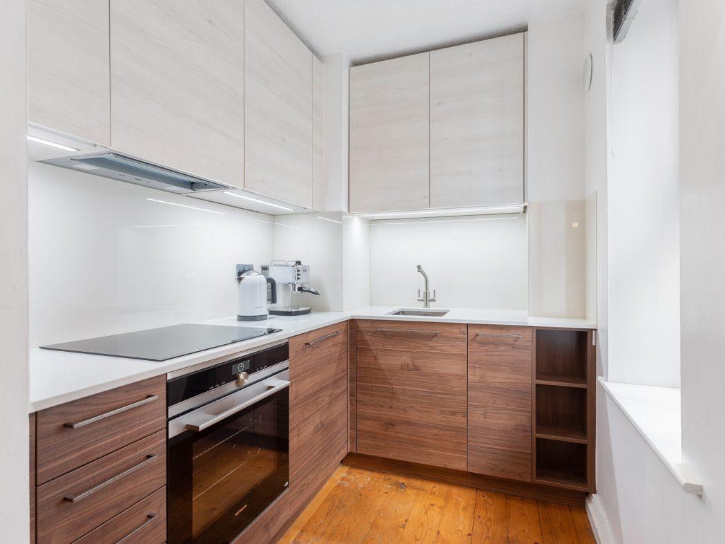 31 Hanover Court - Kitchen