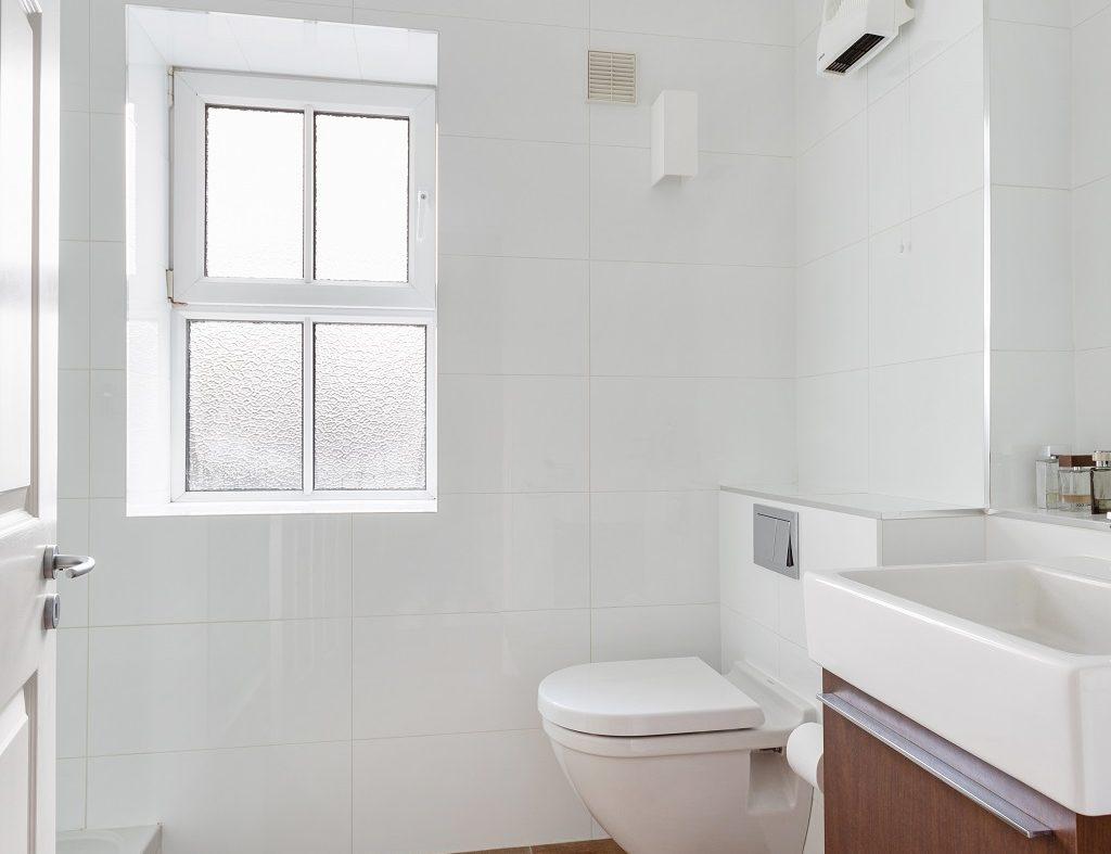 31 Hanover Court - Shower room