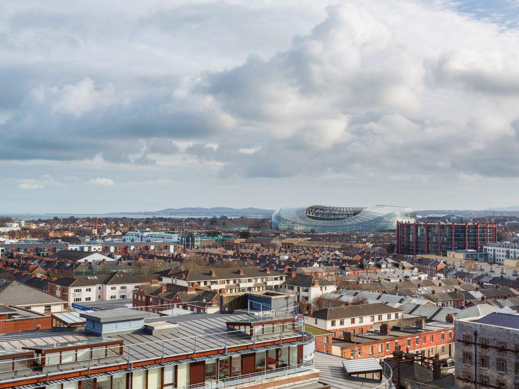 67 Millennium Tower - View 5