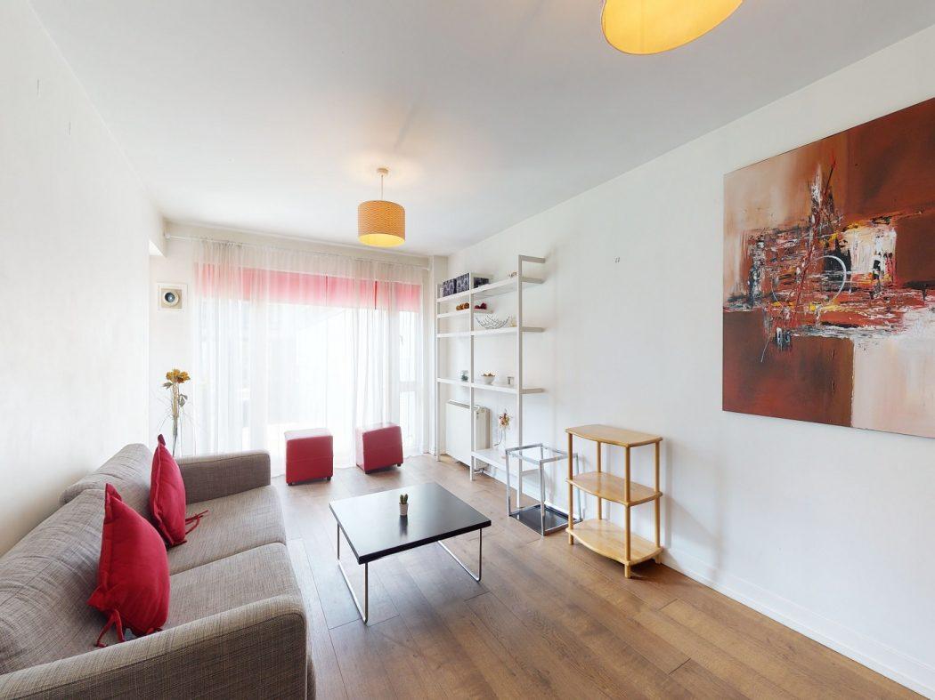 2 Gallery Quay - Living room