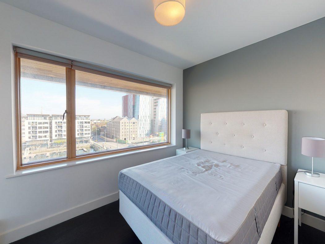 25 Gallery Quay - Bedroom