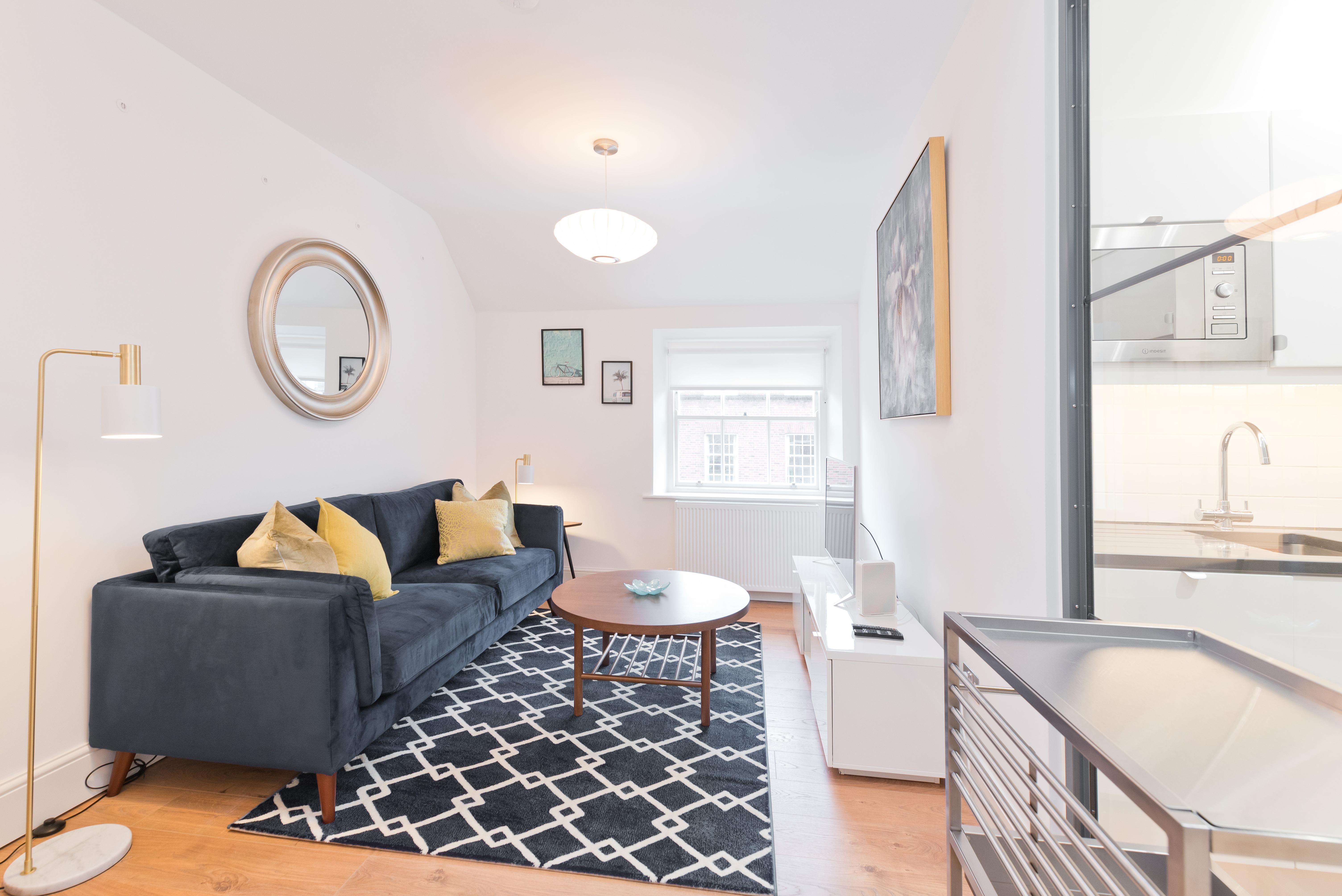 Apartment 7, 31 Merrion Square, Dublin 2