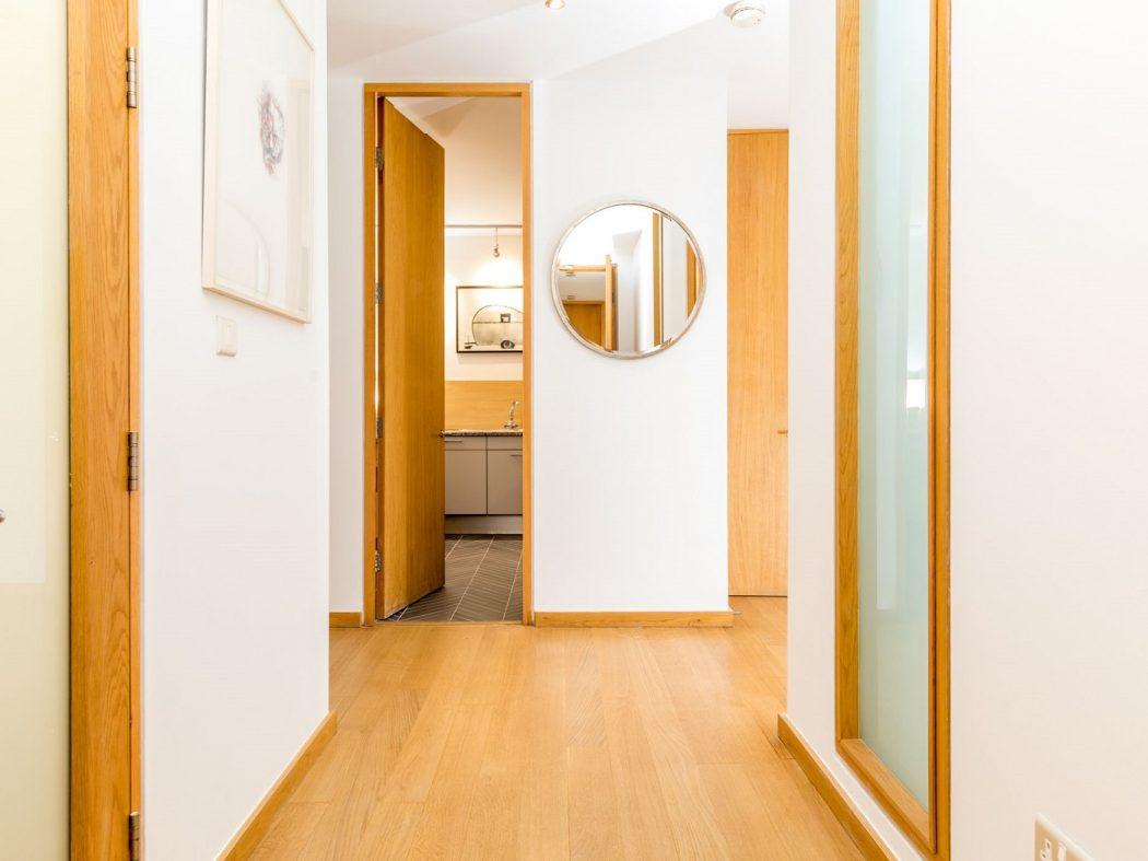 4 Glaunsharoon - hallway