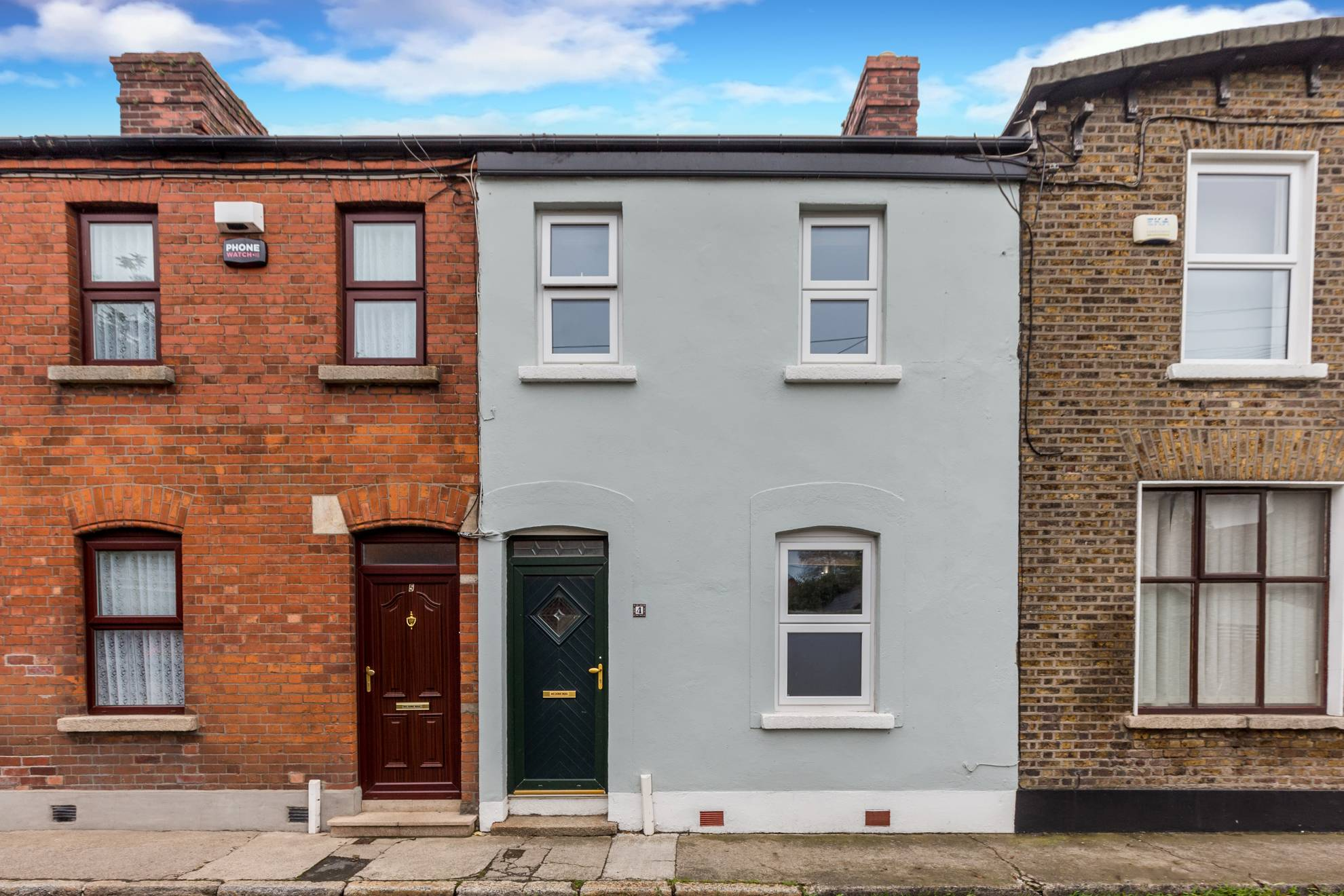 4 Greenmount Lane, Harold's Cross, Dublin 6W